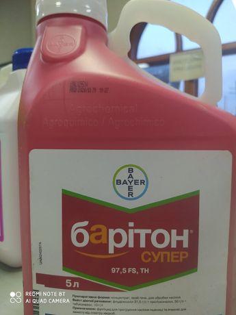 Баритон® Супер Bayer