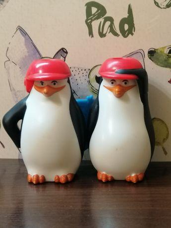 Іграшка:Пінгвіни мадагаскару