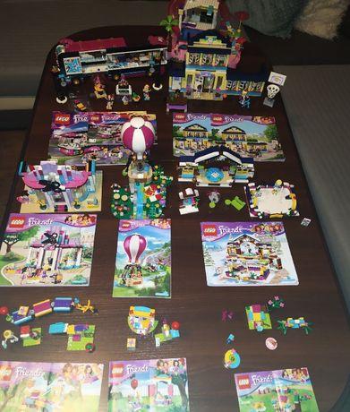 LEGO FRIENDS - super zestaw klocków LEGO