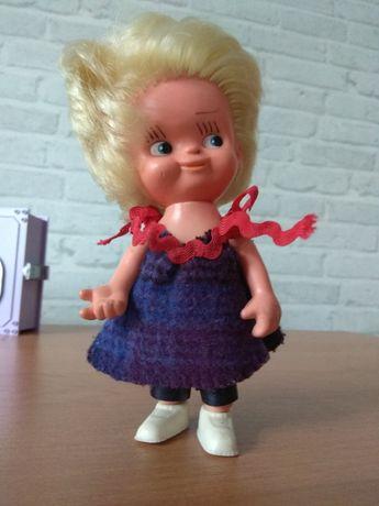 Кукла, копытка, ГДР