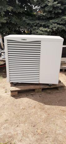 Pompa ciepła powietrze-woda Vaillant 10.5kw