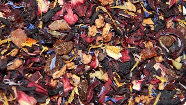 Развесной и фасованный чай оптом от производителя