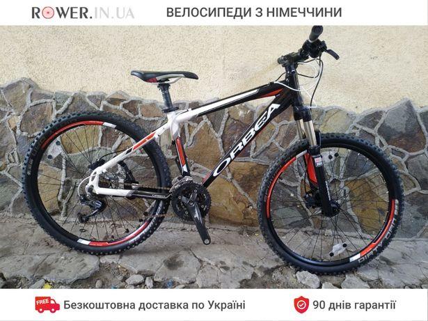 Брендовий велосипед бу Orbea 26 Rock Shox / Гідравлічні гальма!