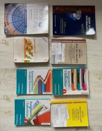 Książki do technikum ekonomicznego