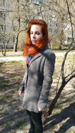 Пальто/ полупальто