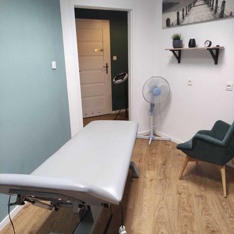 Wynajem na gabinet fizjoterapeutyczny, medycynę estetyczną