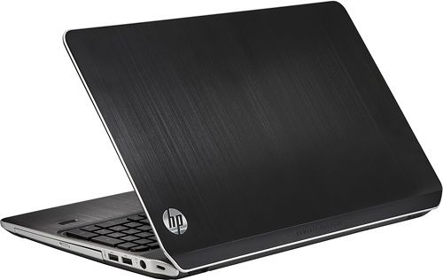 Разборка ноутбука HP Pavilion m6