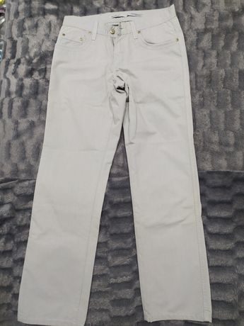 Spodnie męskie W32 L32
