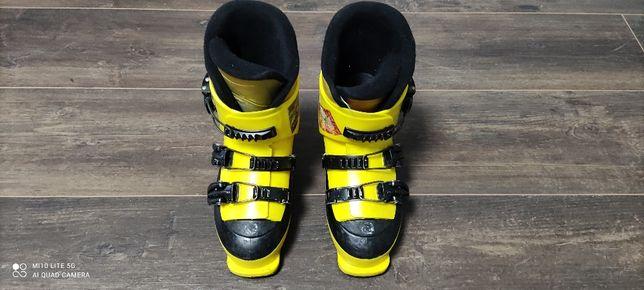 botas ski Criança Rossignol Junior