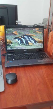 Portátil Acer Aspire 5532