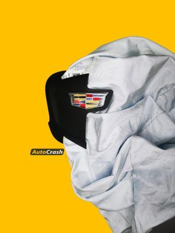 Восстановление подушек безопасности. Ремни безопасности. SRS. Airbag
