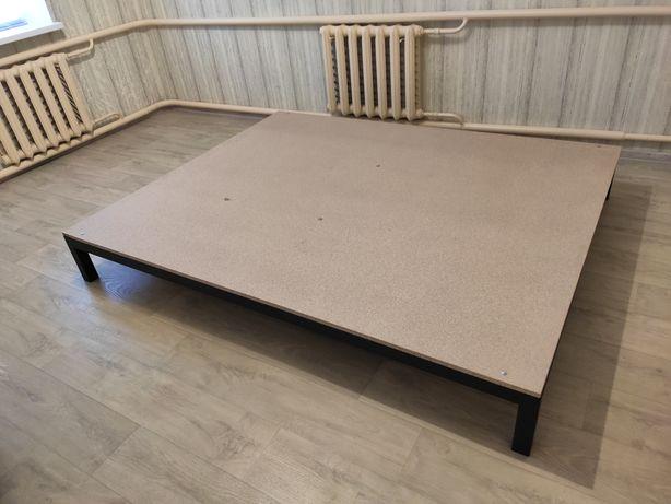 Кровать. 205х165