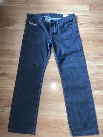 Spodnie męskie diesel jeans