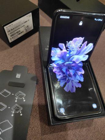 Samsung Galaxy Z flip black 8/256