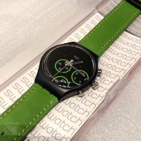 Relógio Swatch SCB117, Novo, Nunca Usado na caixa
