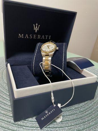 Часы Maserati оригинал