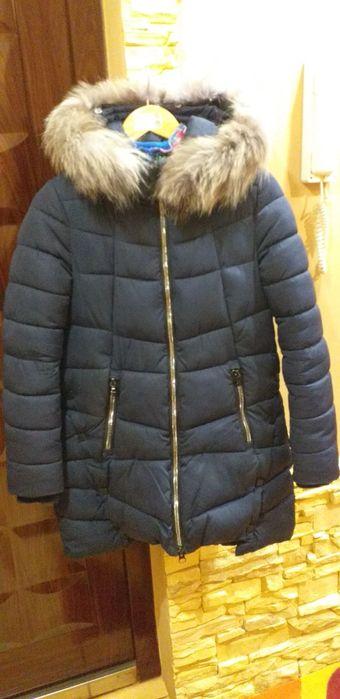 Зимняя куртка на девочку Кривой Рог - изображение 1