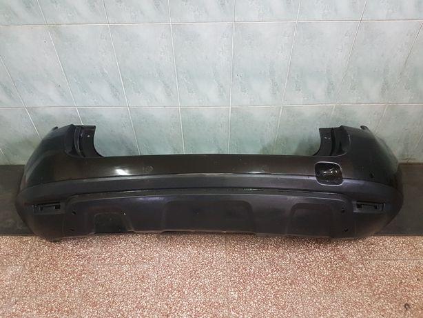 Dacia Duster Zderzak Tył Oryginał