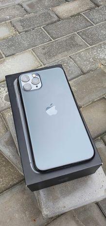 Iphone 11 Pro 64gb neverlock Space Gray С коробком