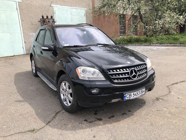 Автомобіль Mercedes ml 350 мерседес мл 350