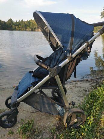 Прогулочная коляска BabyStyle Oyster Zero (Regatta)