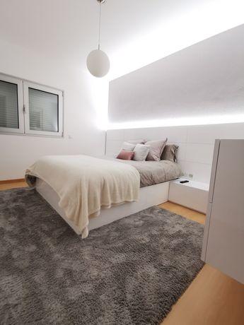 Apartamento t3 último piso casal dos Matos