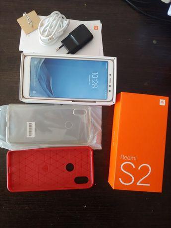 Xiaomi Redmi S2 3gb 32gb 16mpx