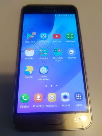 Samsung Galaxy J3 2016 SM-J320F. DUOS