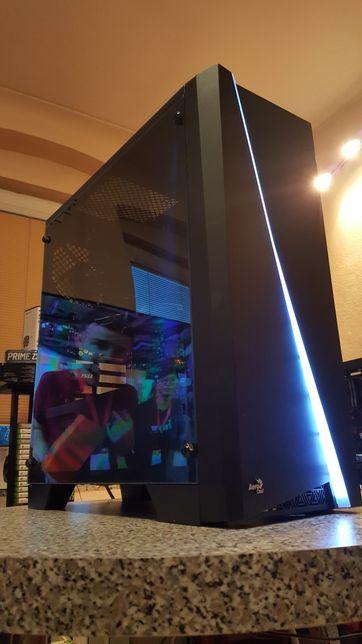 Komputer i5 6600k, GTX 1060, SSD, Fortnite, CS GO, GTA 5, PUBG