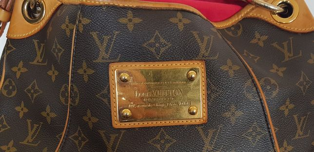 Carteira  Louis Vuitton  original