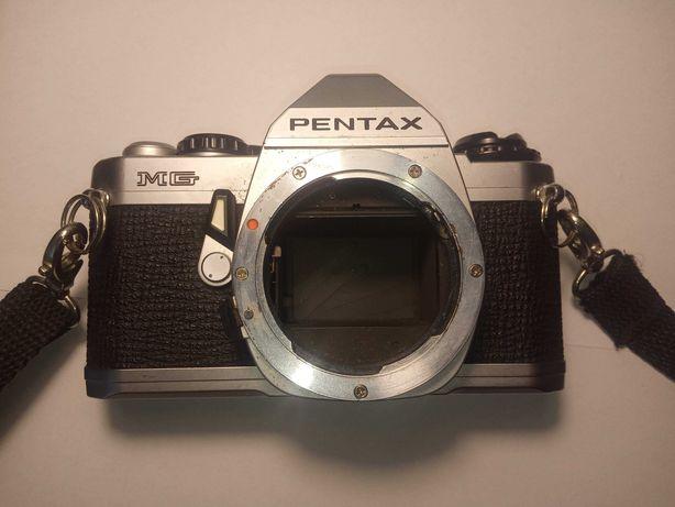 пленочный фотоаппарат Pentax MG