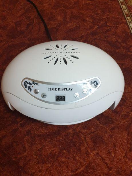 Lampa UV Time Display