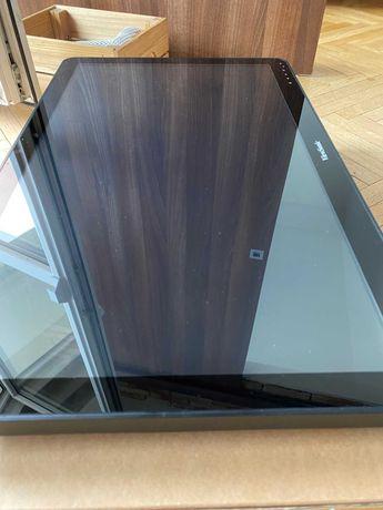 ViewSonic VSD243 czarny monitor ekran przenośny mobilny