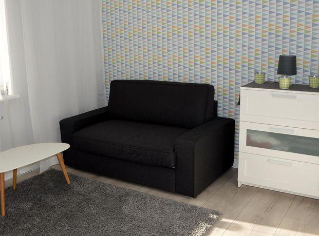 Sofa rozkladana ikea Vilasund