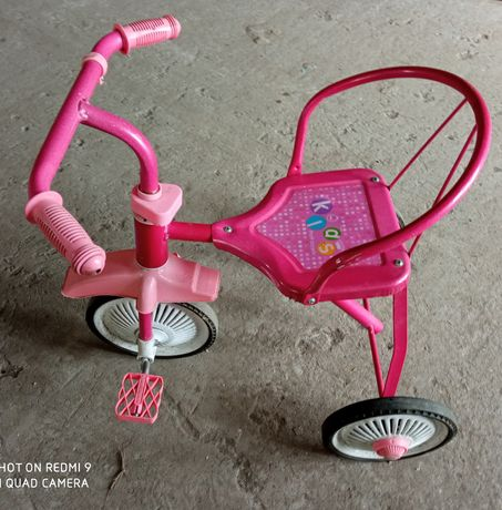 Продам трёх калесный велосипед детский