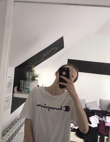 Koszulka t-shirt champion oryginalna