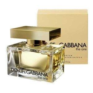 Dolche&Gabbana - The One