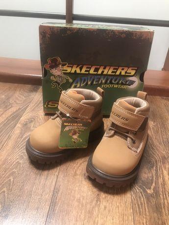 Nowe buty Skechers r. 22