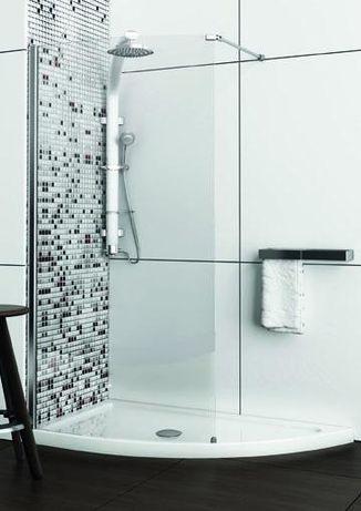 Kabina prysznicowa Solitare z brodzikiem