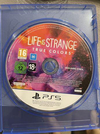 Life is Strange True Colors ps5