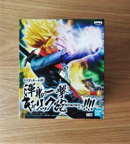 Future TRUNKS - Dragon Ball Super Konshin (NOVO)
