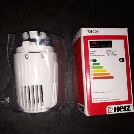 Термоголовка Herz Klassik 1 7260 06 М28х1.5