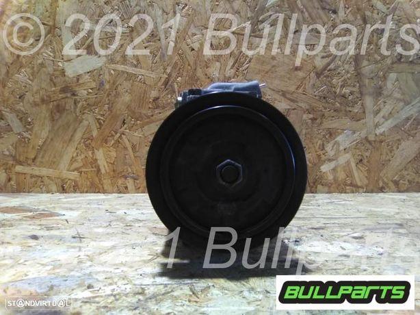 Compressor De Ar Condicionado Vw Polo (9n_) 1.4 Fsi [2002_2006]