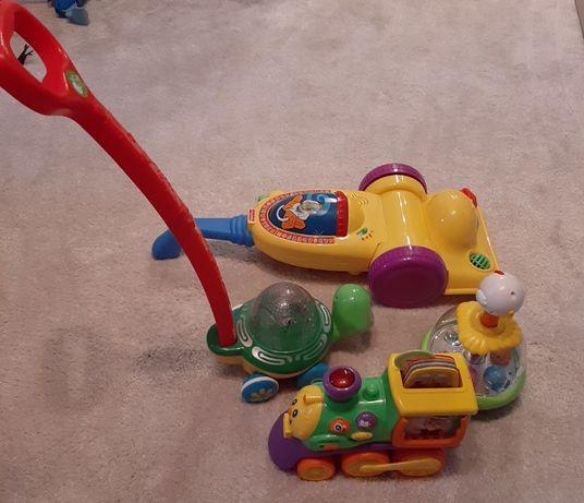 Mega zestaw zabawek