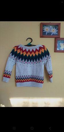 Sweterek TU dla chłopca
