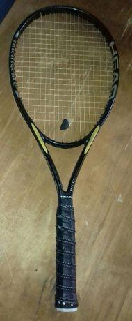 Ракетка для большого тенниса HEAD с чехлом