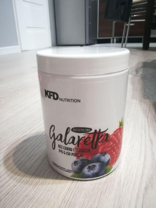 Galaretka dietetyczna KFD Wołów - image 1