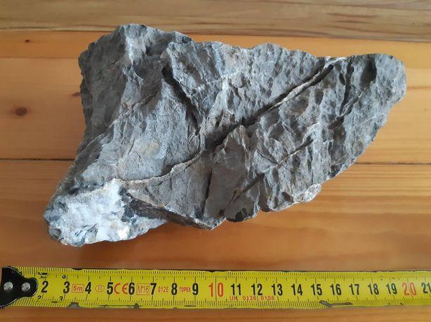 Skała do akwarium Grey Mountain Stone