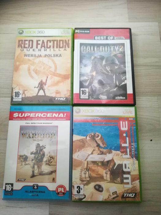Sprzedam gry na Xbox 360 Piotrków Trybunalski - image 1