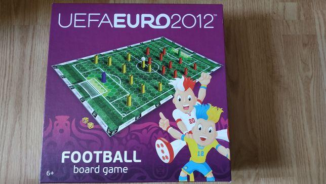 Gra planszowa Euro 2012 oficjalna gra UEFA